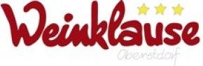 Weinklause Logo
