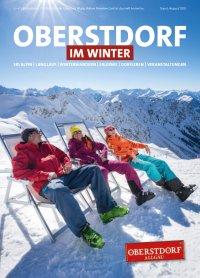 Oberstdorf im Winter 20/21