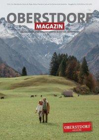 Oberstdorf Magazin 10/2020