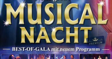 Musical Nacht 2022