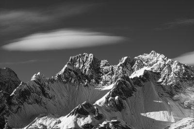 Oberstdorfer Fotogipfel - Titelbild 2021 von Norbert Rosing