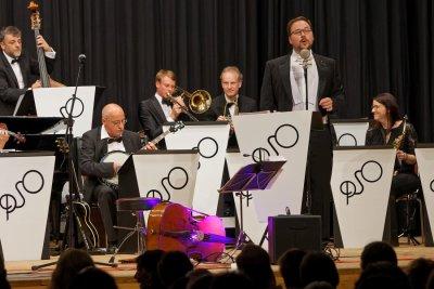 Polymnia Salonorchester - Oberstdorfer Musiksommer