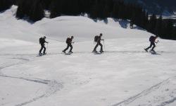 Skitourenabend Söllereck