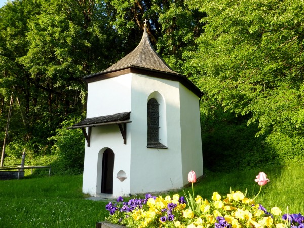 Abbachkapelle - Lorettokapelle