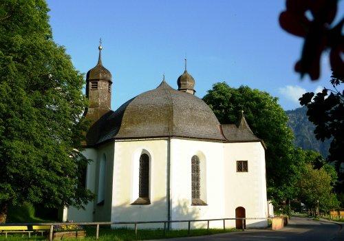 Marienkapelle - Lorettokapelle