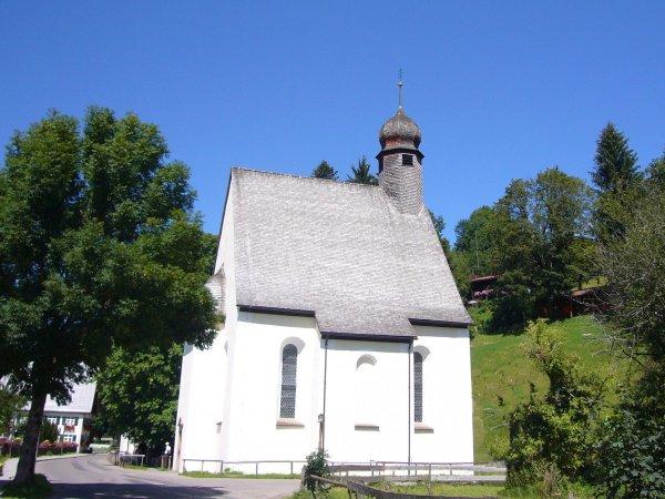 Josefskapelle - Lorettokapelle