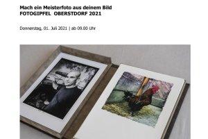 Infoblatt Meisterfoto