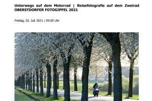 Infoblatt Motorrad