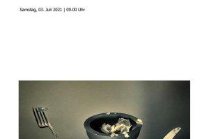 Infoblatt Stilllifefotografie in der Werbung