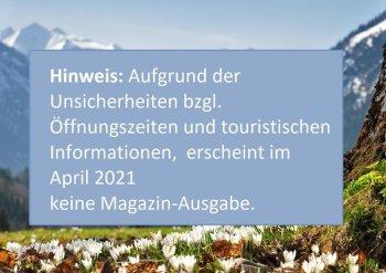 Kein Magazin 04/2021
