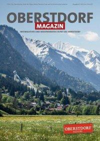 Oberstdorf Magazin 06/2021