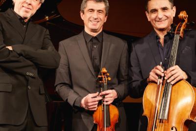 Trio Opus 8