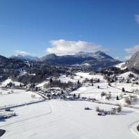 Der Oberstdorfer Westen