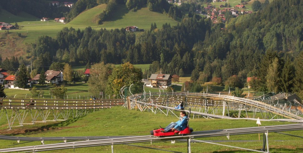 Alpine Coaster Söllereck