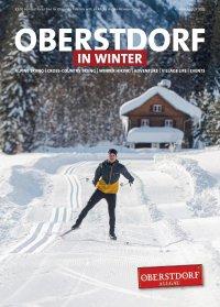 Oberstdorf in winter 21/22