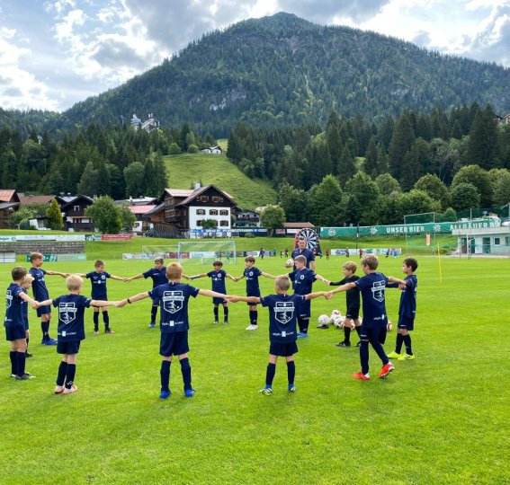 Fußballcamp 2021 (2)