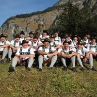 Jodlergruppe Oberstdorf