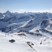 400-Gipfel-Blick von der Gipfelstation Nebelhorn