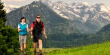 Permanentwanderweg bei Reichenbach