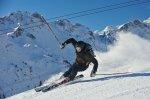 Skispass am Fellhorn