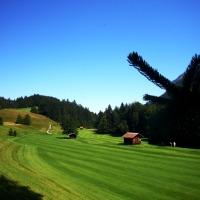 Golfplatz Oberstdorf