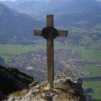 Gipfelblick vom Rubihorn