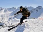 Skifahren Fellhorn-Kanzelwand