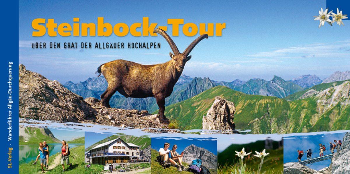 Steinbock-Tour