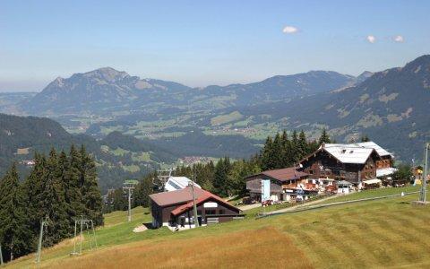 Bergstation Söllereck