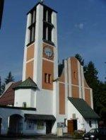 Evangelische Christuskirche