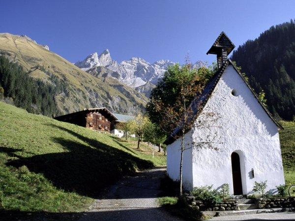 Kapelle St. Katharina