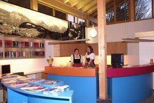 Tourismuszentrum Alpenrose