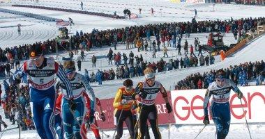 Nordische Ski WM 2005
