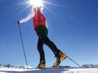 Wintergenuss Langlauf