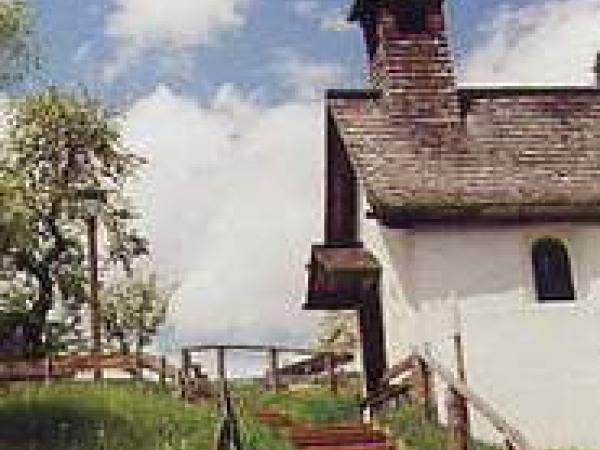 Kapelle Jauchen