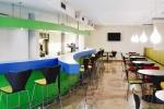 Café im Oberstdorf Haus
