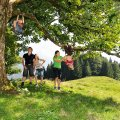 Erlebnisspielplatz Allgäuer Bergwelt