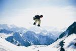 Skiing at the Nebelhorn