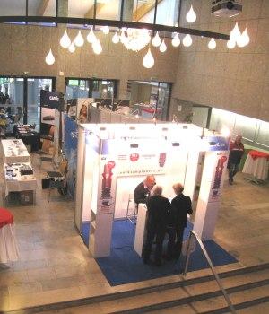 Industrieausstellung
