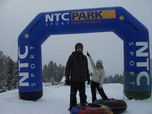 NTC-Park an der Seealpe