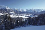 Winterparadies Oberstdorf