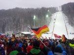FIS-Team-Tour Skifliegen 16.02.