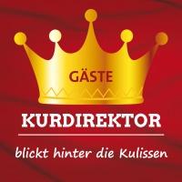 Logo Gästekurdirektor 2013