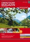 Oberstdorf Magazin 4/2013