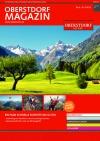 Oberstdorf Magazin 5/2013