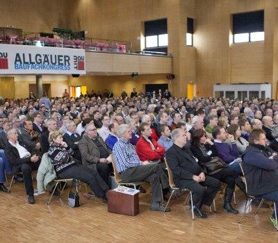 Baufachkongress