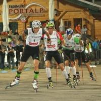 FIS Sommer Grand Prix Nordische Kombination