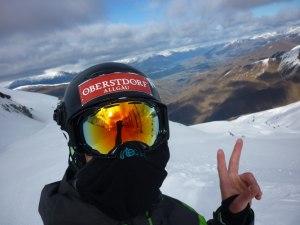 Snowboardcam Neuseeland (2)