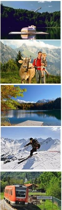 Unterkunft Anreise Herbst