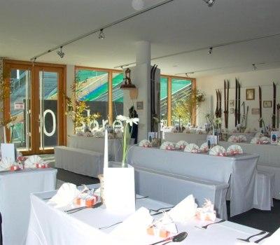 Museum-Catering
